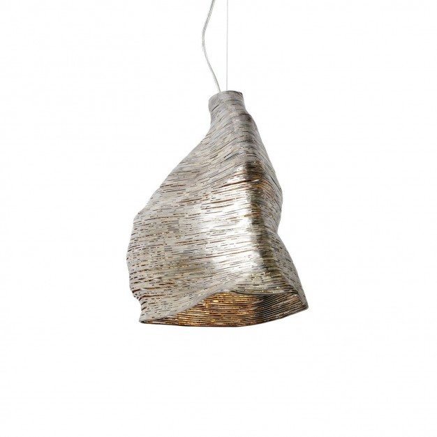 Wrap linden pendant light