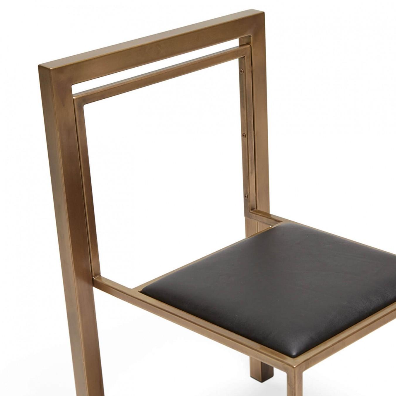 Inheritance Dining Chair