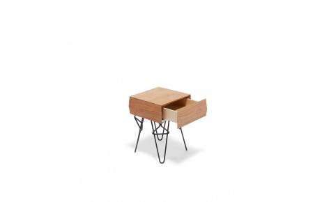 Bowline Side Table