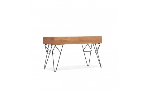 Bowline Console Table