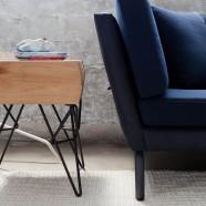 Bowline Side Table
