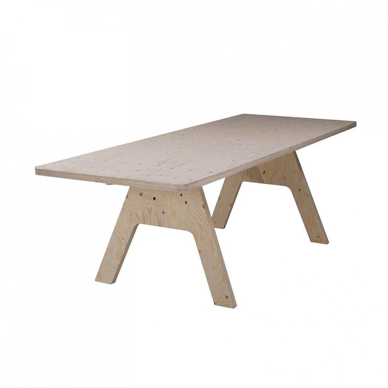 Crisis Table