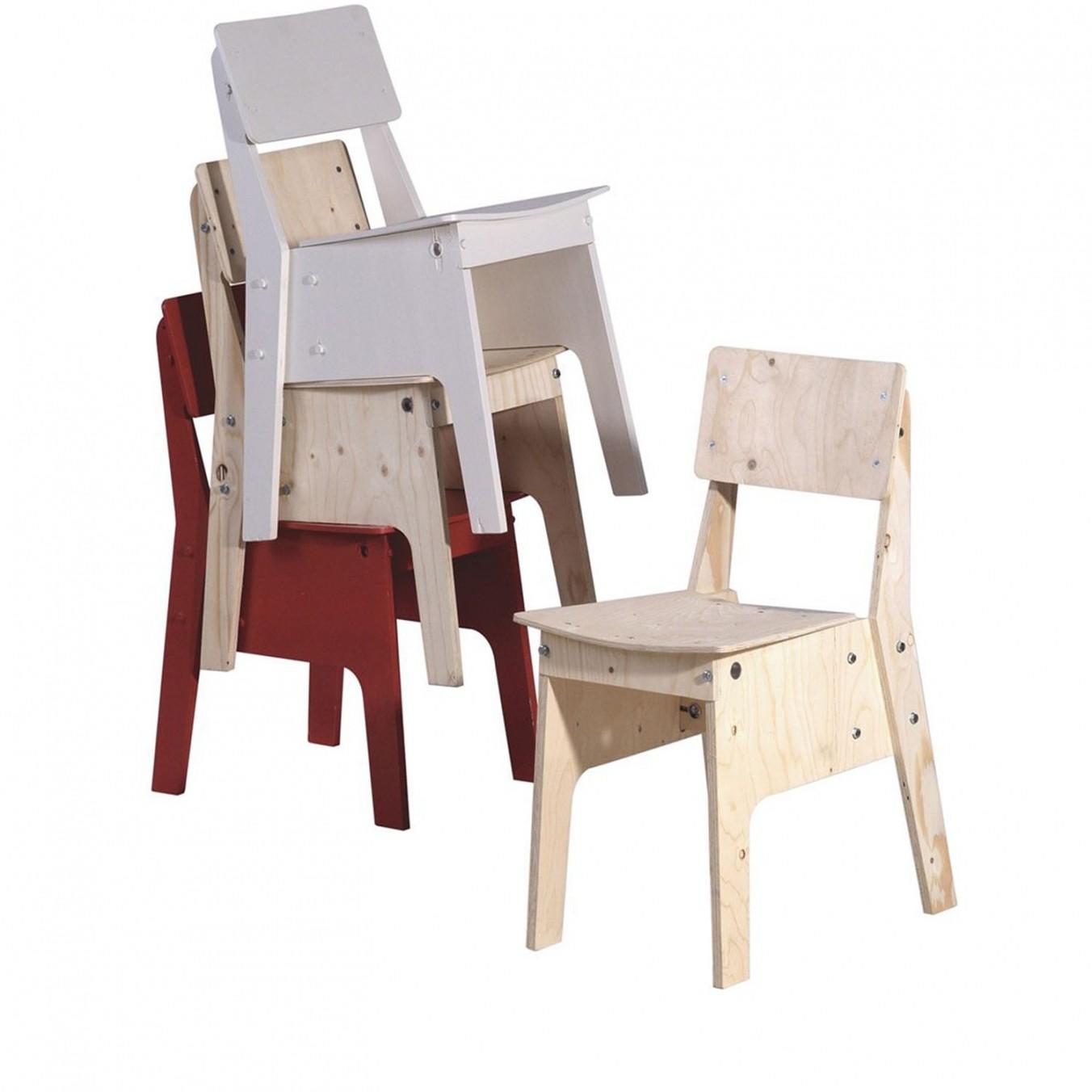 Crisis chair