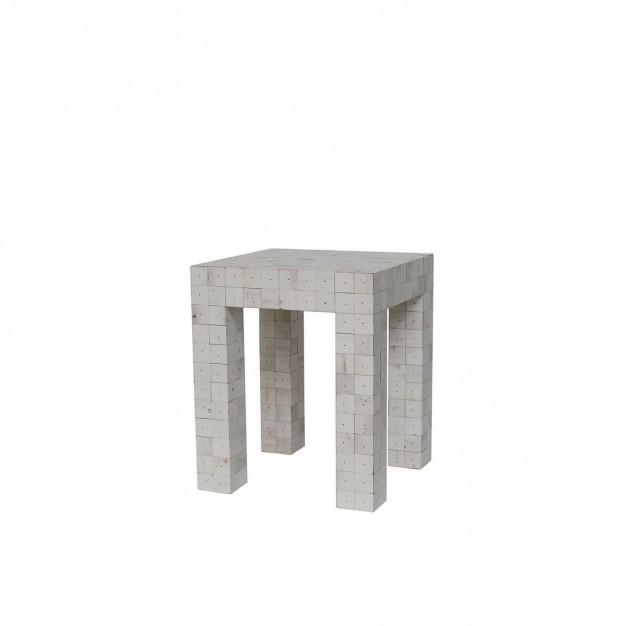 Waste waste stool
