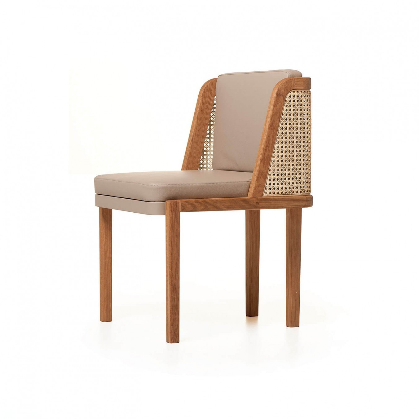 Outstanding Throne Dining Chair With Rattan Kooku Gmtry Best Dining Table And Chair Ideas Images Gmtryco