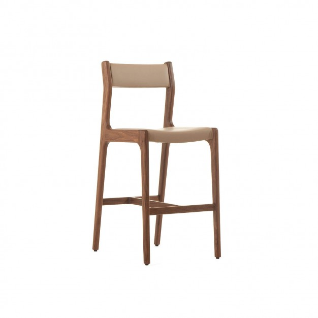 DEER BREAKFAST BAR STOOL