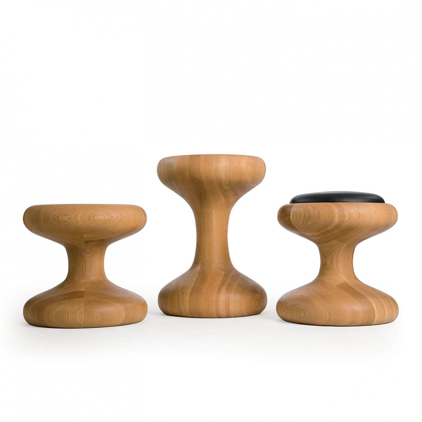 MUSHROOM TABLES