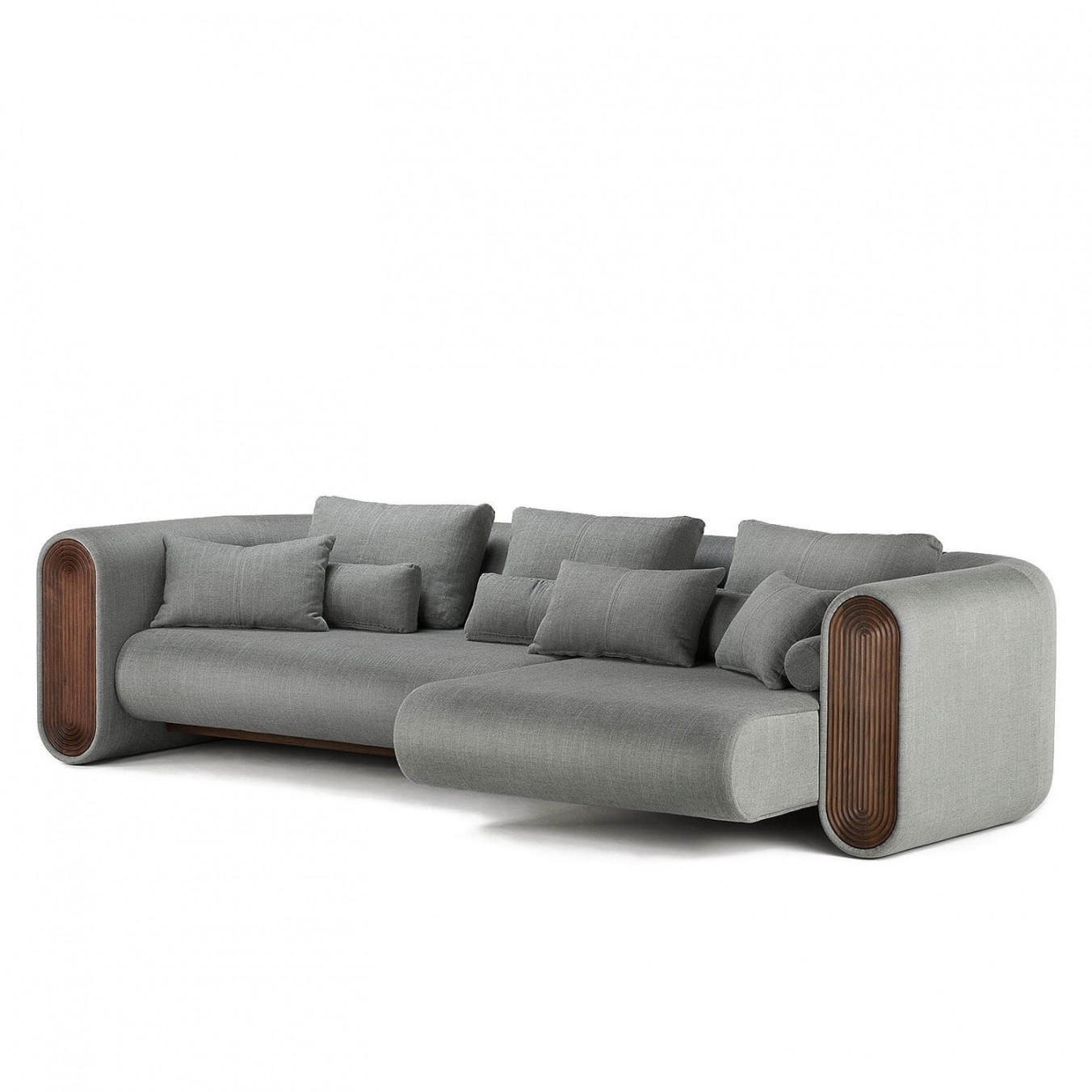 UNION CORNER UNIT SOFA | KOOKU