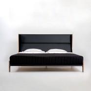 Bergère Bed