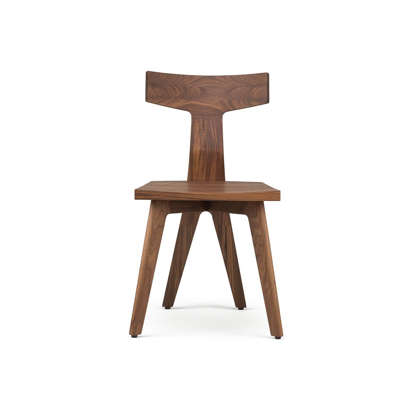 FIN DINING CHAIR