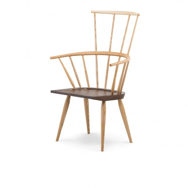 'KIMBLE' WINDSOR CHAIR