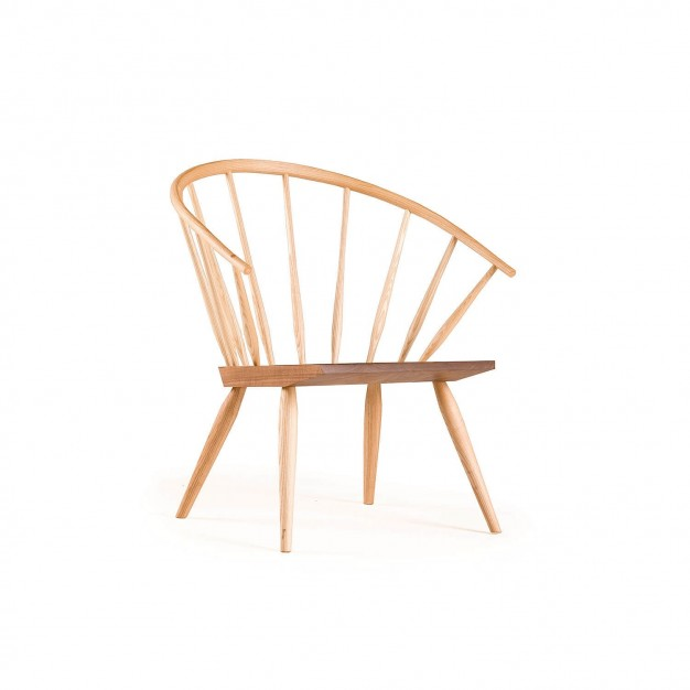 'BURNHAM' WINDSOR CHAIR