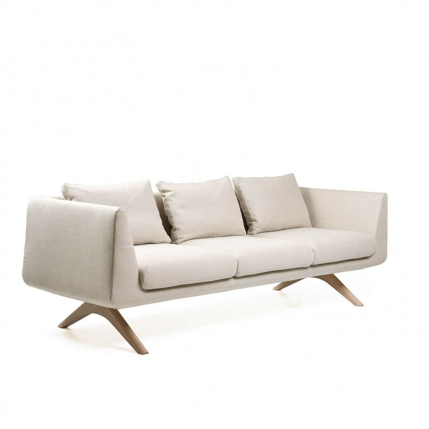 HEPBURN FIXED SOFA
