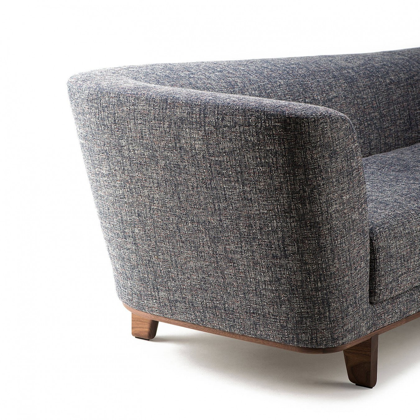 OTLEY CORNER UNIT SOFA | KOOKU