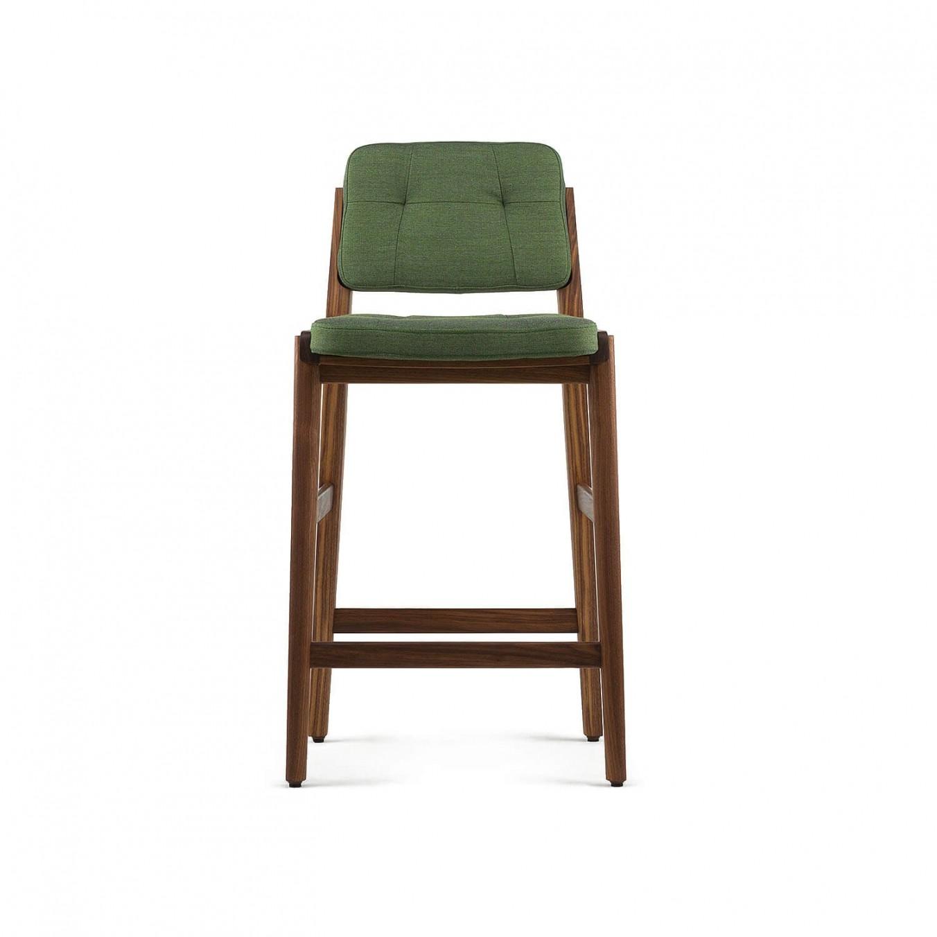 Astonishing Capo Breakfast Bar Stool Kooku Cjindustries Chair Design For Home Cjindustriesco