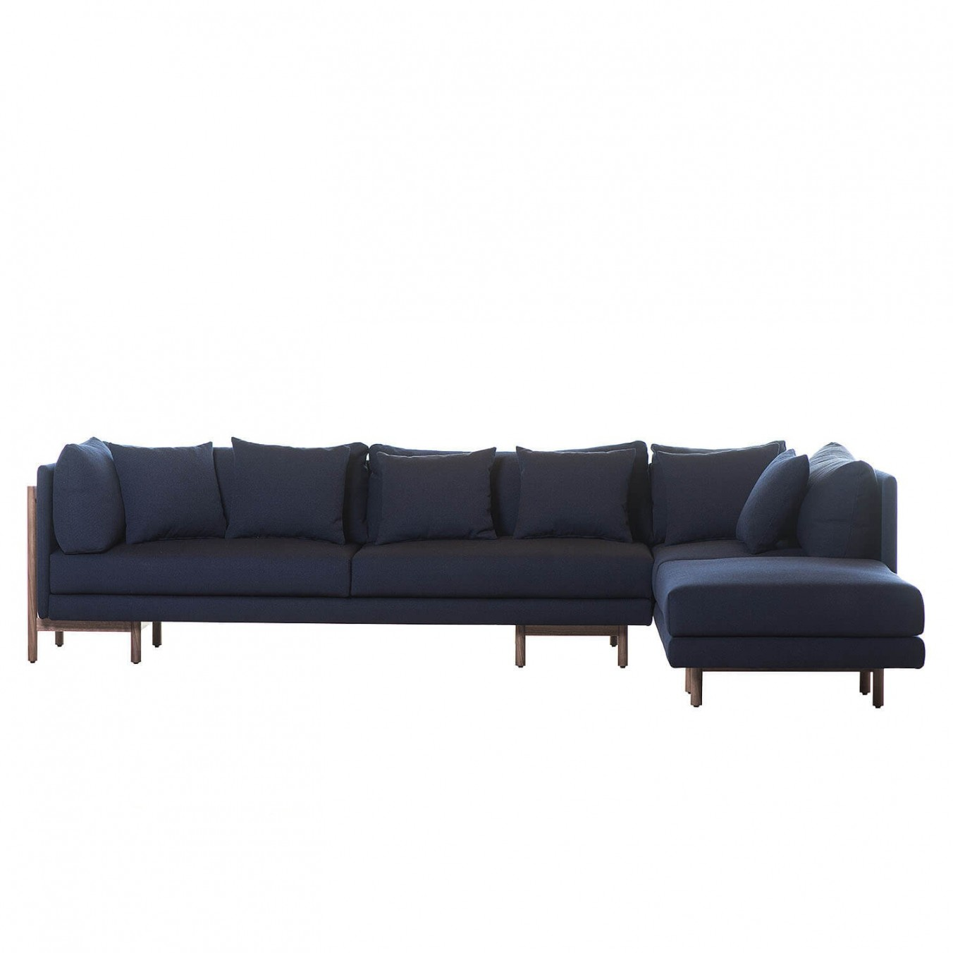 FRAME CORNER UNIT SOFA