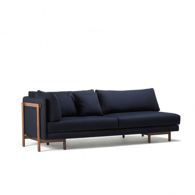 FRAME SOFA - ONE ARMED