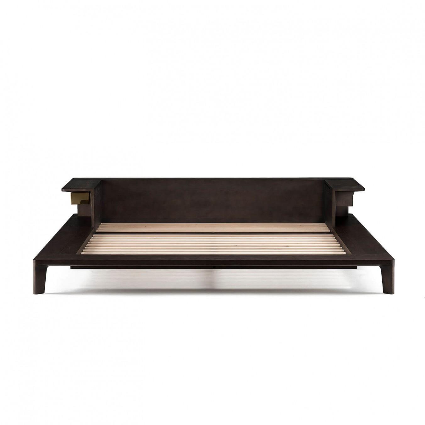 PLATFORM BED