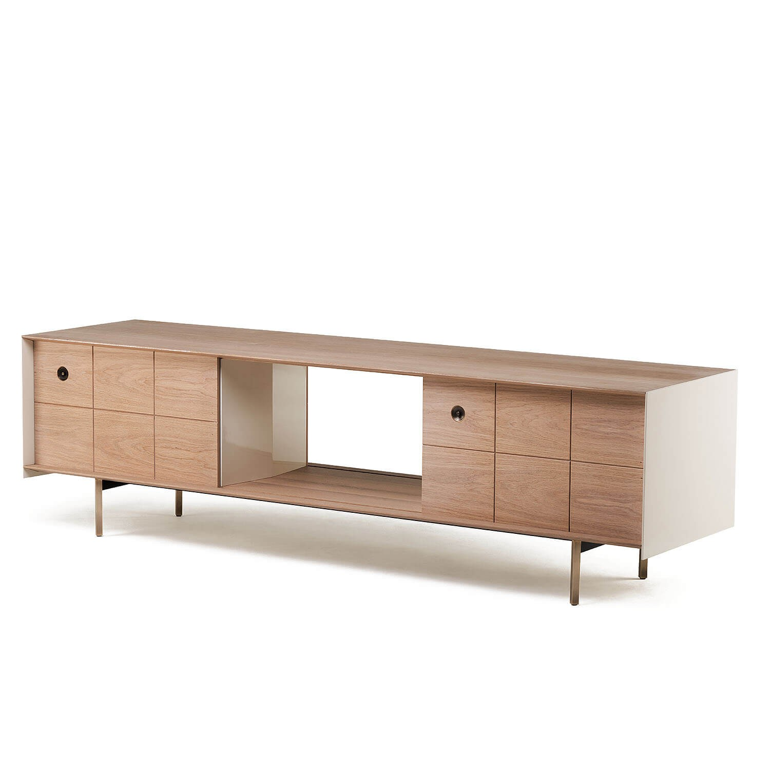 Delicieux Exceptional Low Cabinet #17   MITCH LOW CABINET