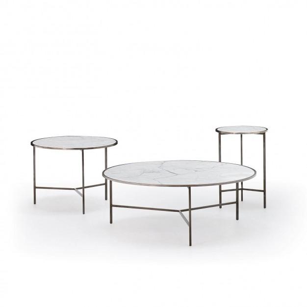 Smoke Coffee Tables