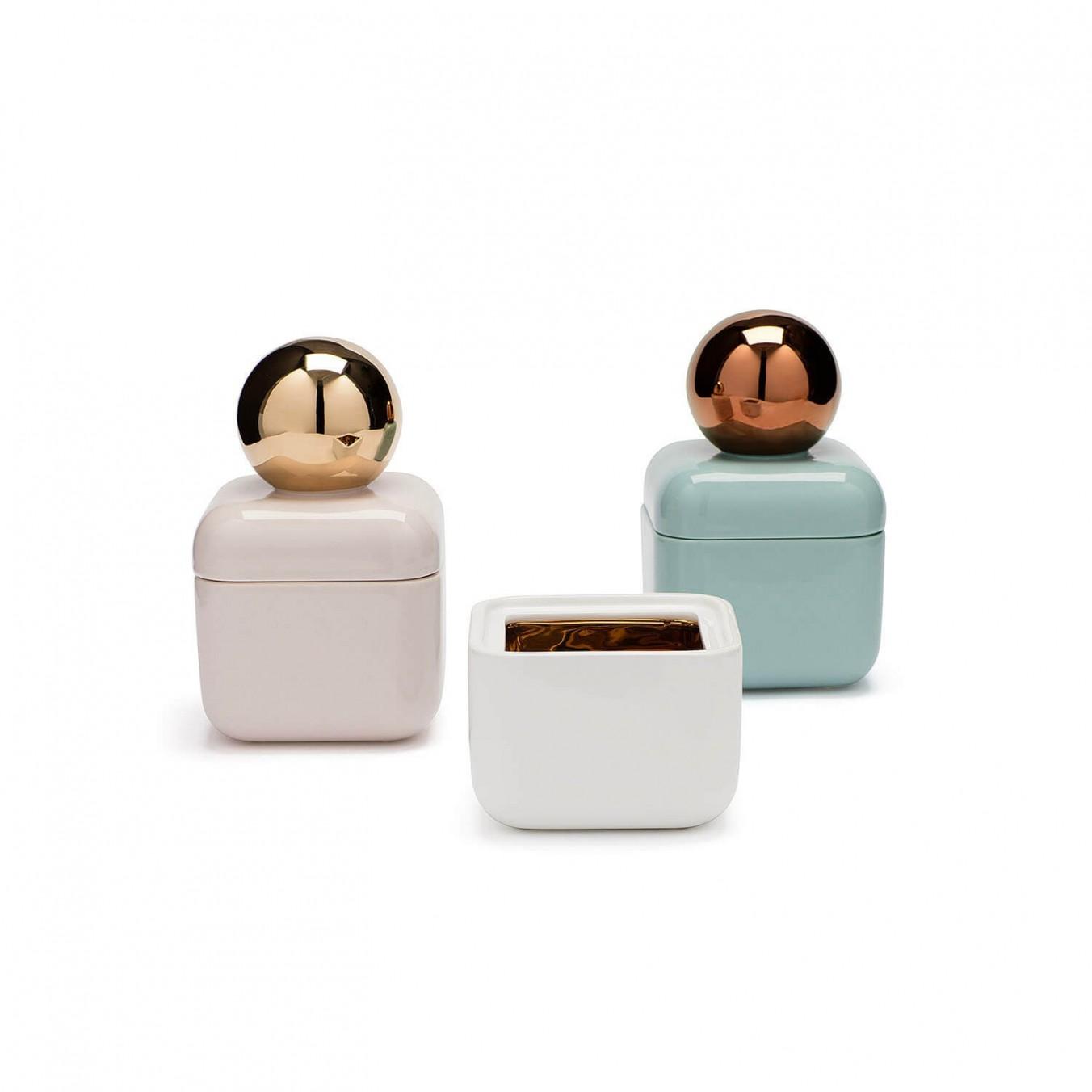 Whisper Box Petite