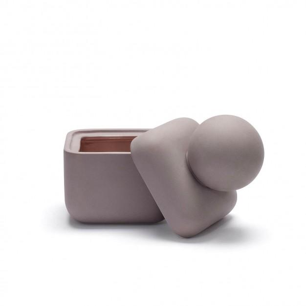 Whisper Box Petite Satin