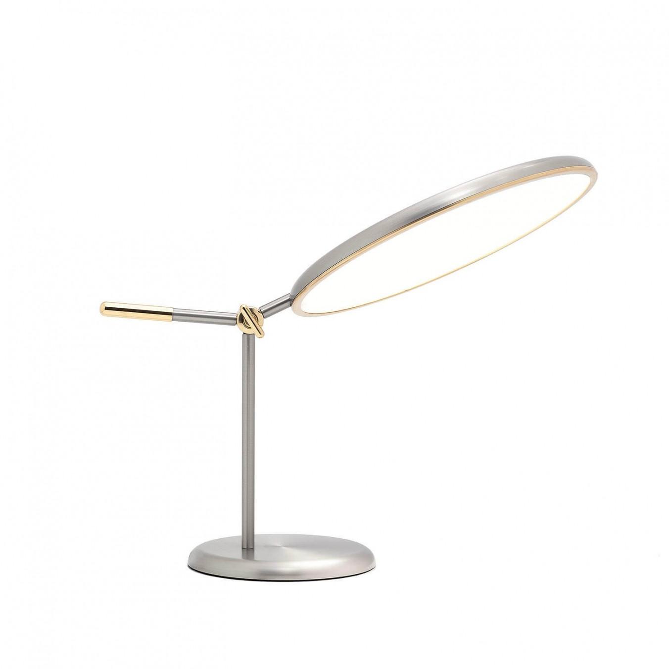 Full Moon Table Lamp