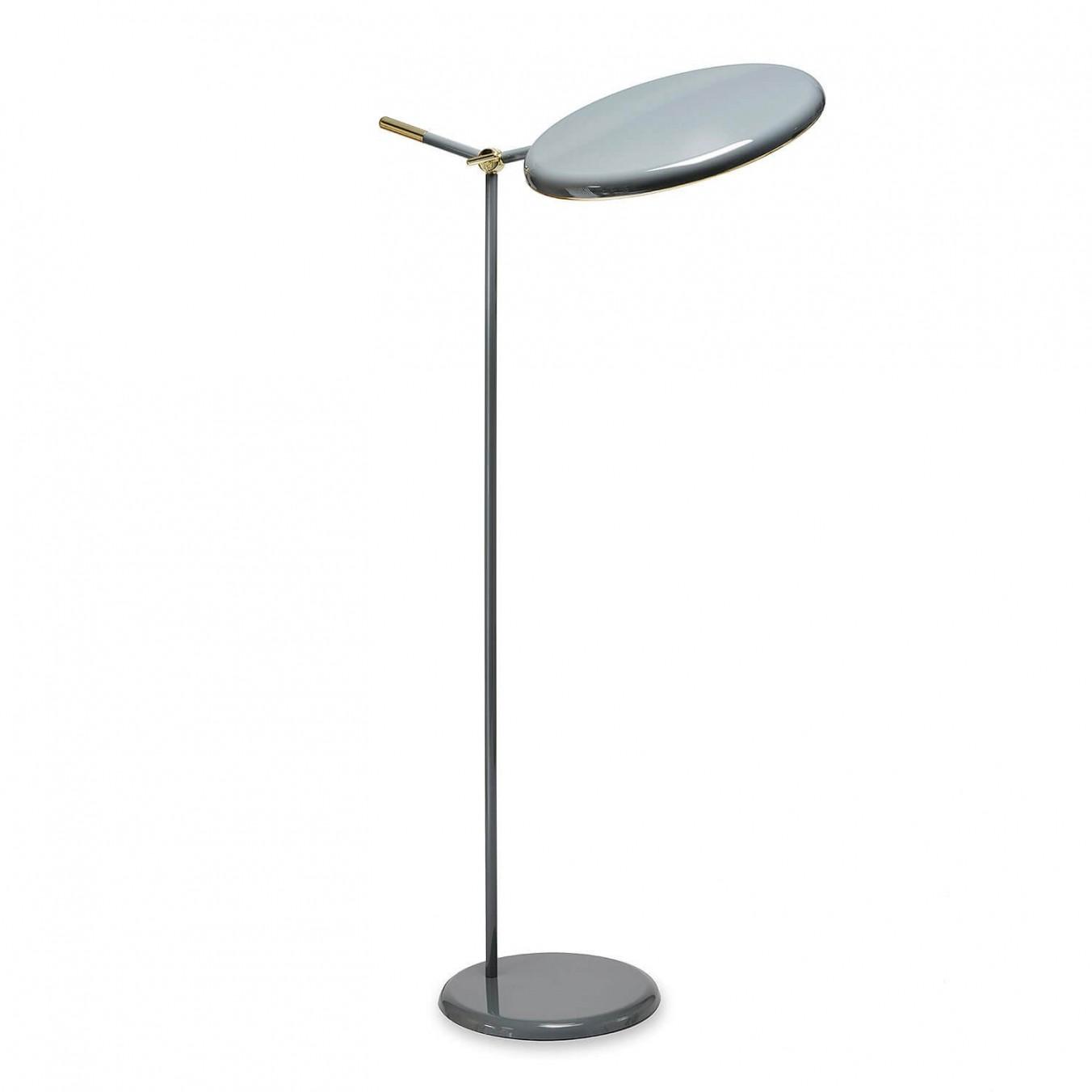 Full Moon Floor Lamp