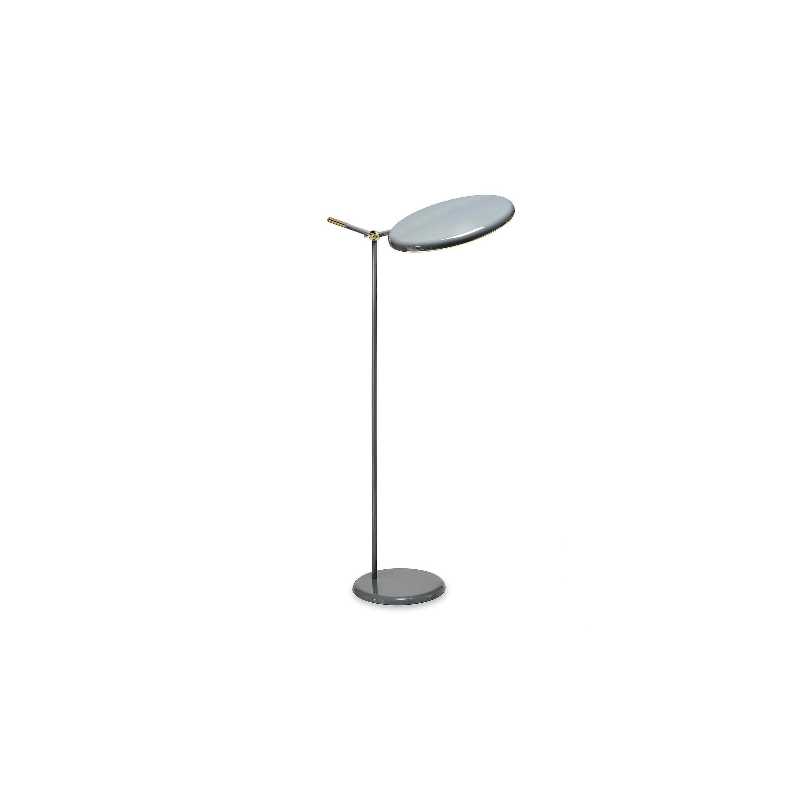 Full Moon Floor Lamp | KOOKU