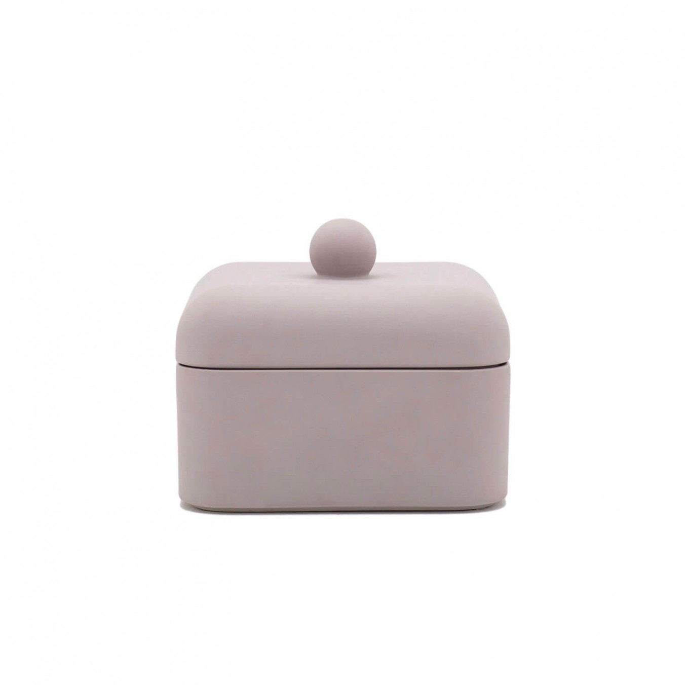 Whisper Box Grande Satin