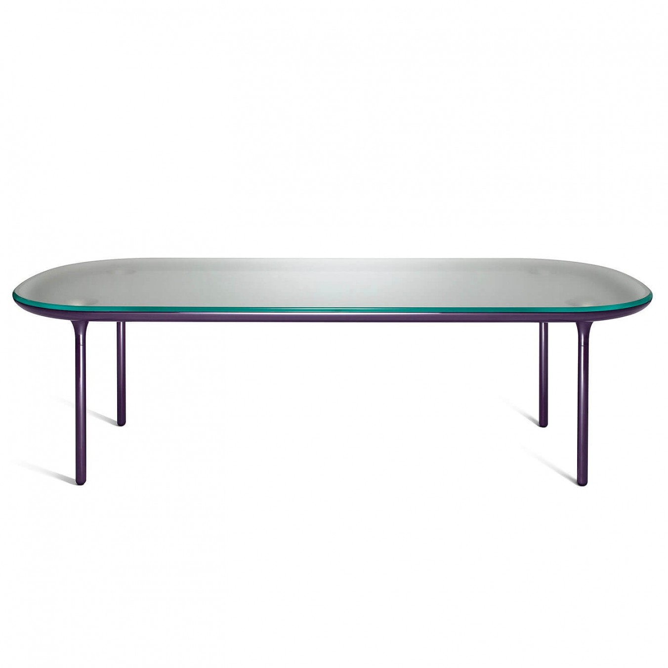 Flute Table 2m50