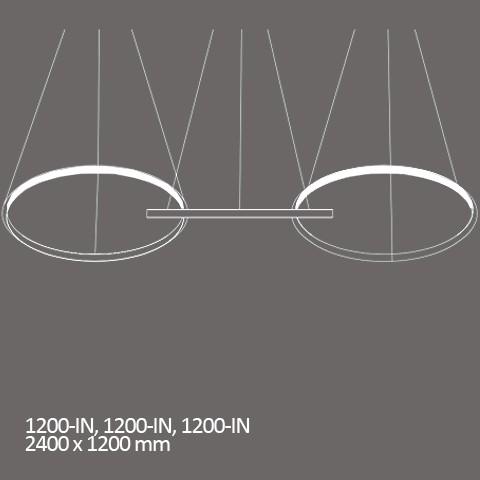 Triplet: 1200-IN / 1200-IN / 1200-IN
