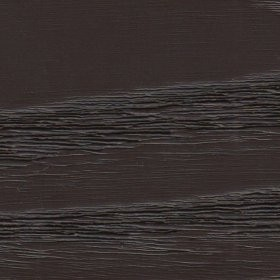 Ash painted brown RAL 8019