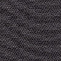 Herringbone Linen Charcoal