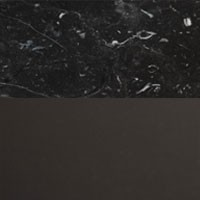 Negro Marquina marble / Black
