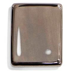 Glossy Dark Platinum
