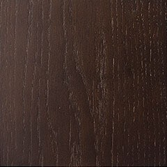 Mid Brown Stained Oak