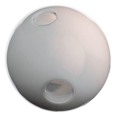 Opaque Grey 1
