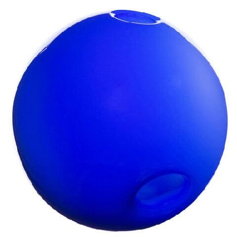 Opaque Blue 3