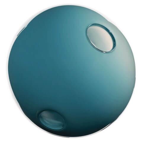 Opaque Blue 4
