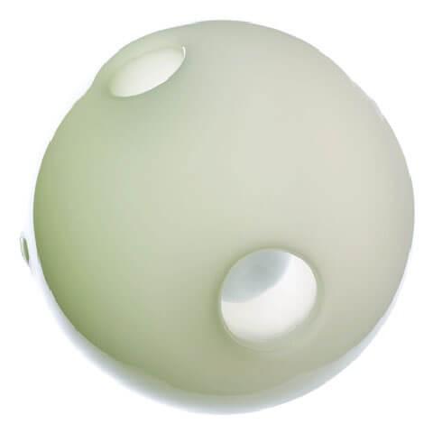 Opaque Green 1
