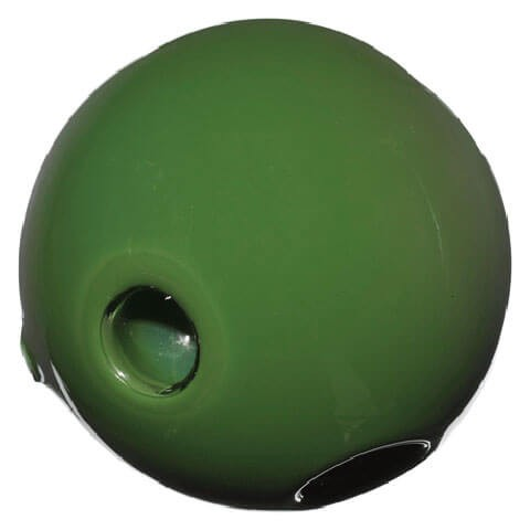 Opaque Green 6