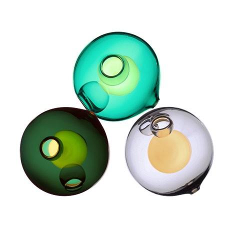 Emerald / Moss / Grey