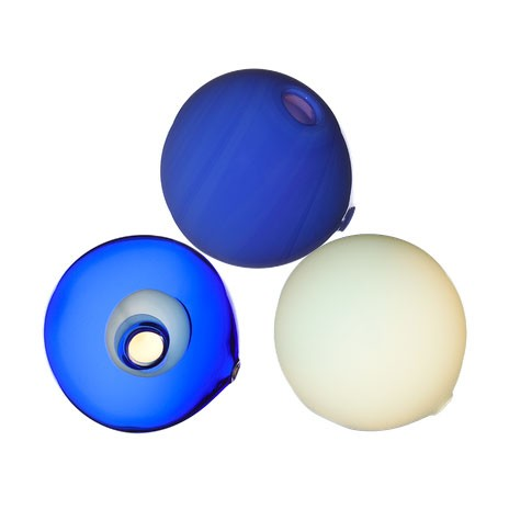 Lapis / Cobalt / Seaglass